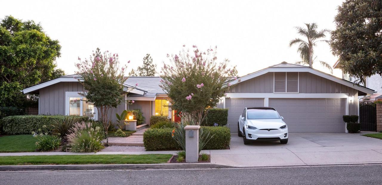 Tesla расширяет рынок установки солнечной черепицы Solar Roof на всю территорию США