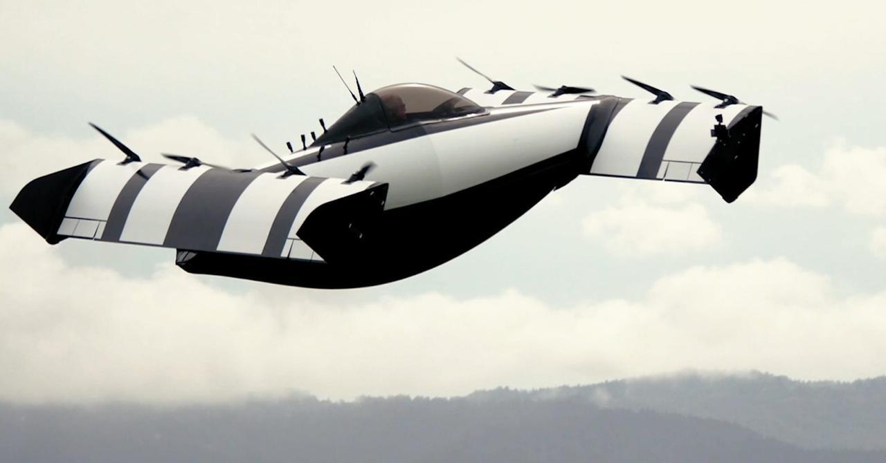 Электрический самолет Blackfly по цене внедорожника, и на него не требуется лицензия пилота