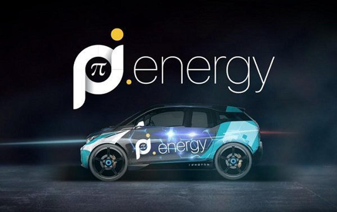 Революционная технология: электромобиль Pi-Car, приводится в движение за счет энергии из окружающий среды