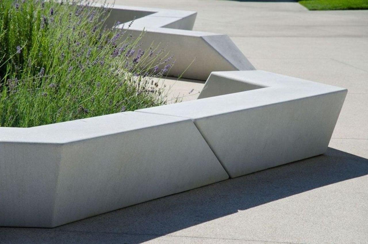 Самоочищающийся бетон: прочнее, легче, теплее обычного бетона и отталкивает грязь и воду