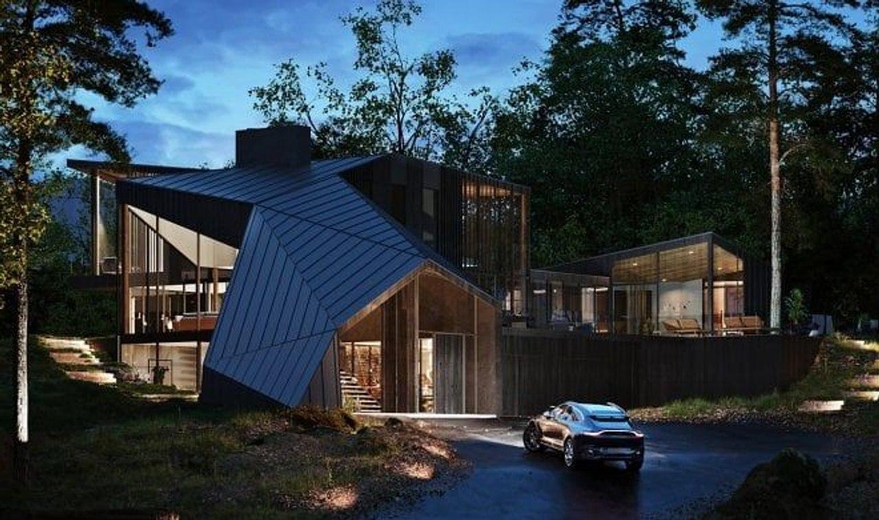 Aston Martin будет строить особняки для богатых клиентов стоимостью от $7,7 млн
