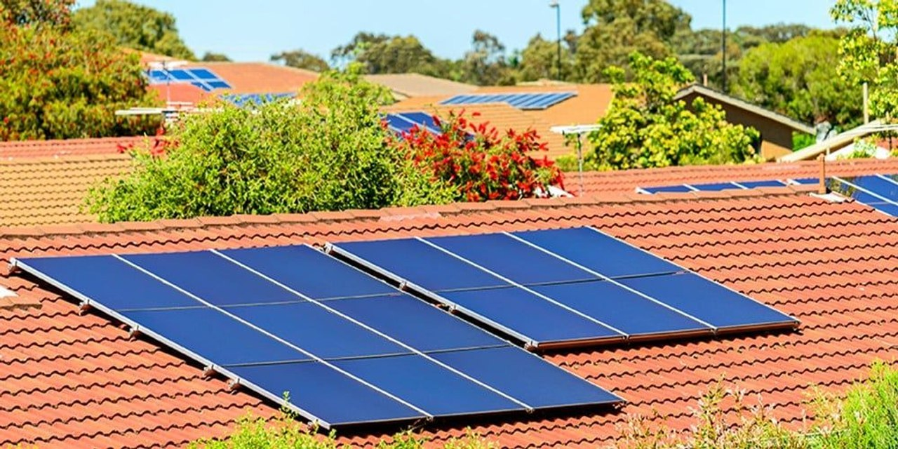 Австралия протестировала полный переход на возобновляемую энергию