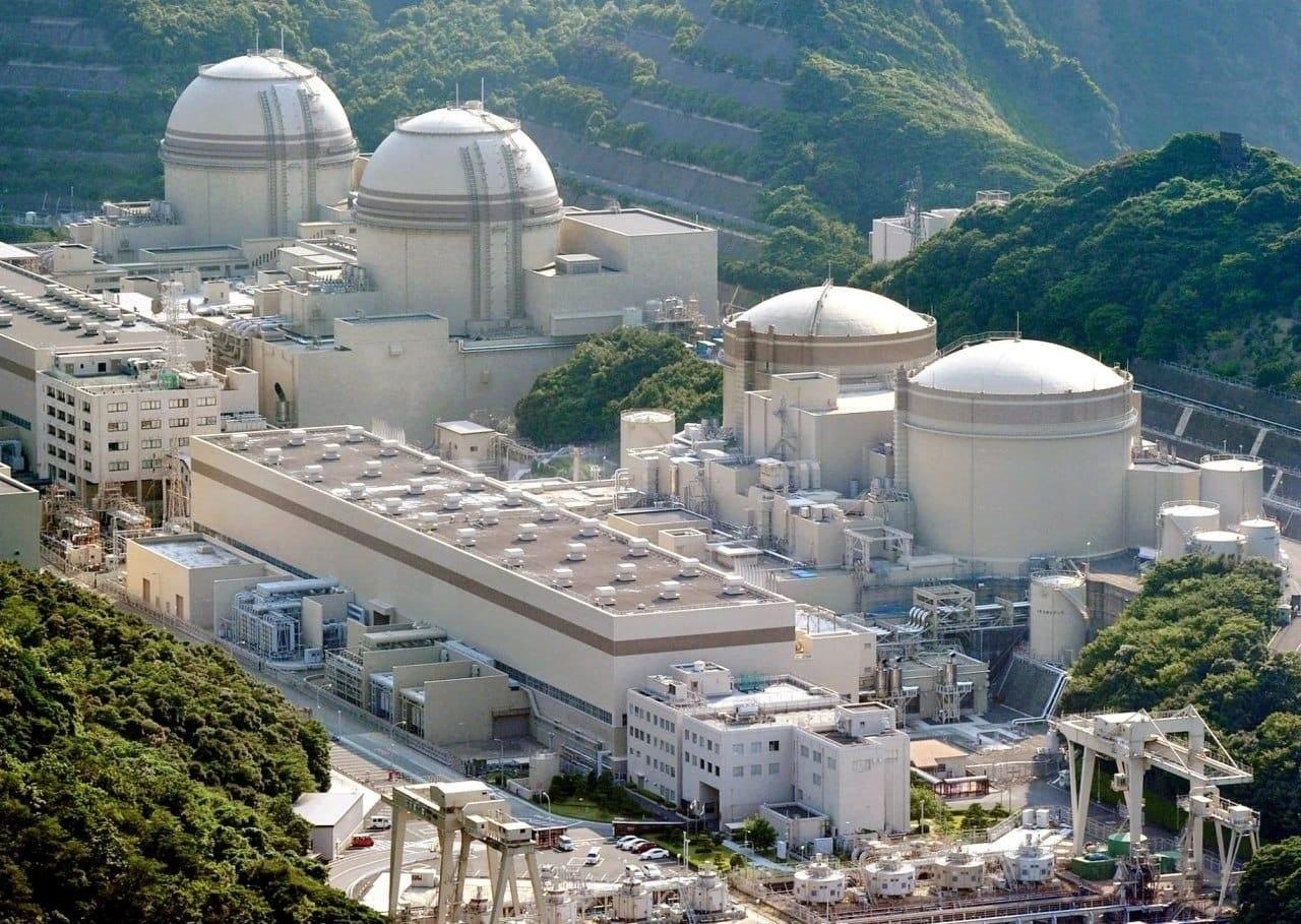 Почему Японцы старше 70 лет работают в местах с высокой радиацией?