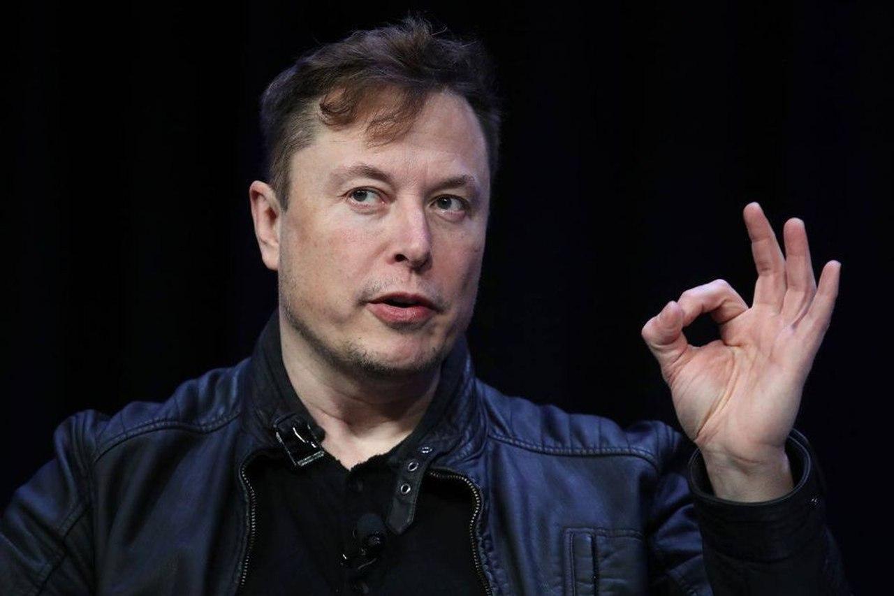 """Tesla """"МОЖЕТ"""" создать электрический аппарат с вертикальным взлетом и посадкой..."""