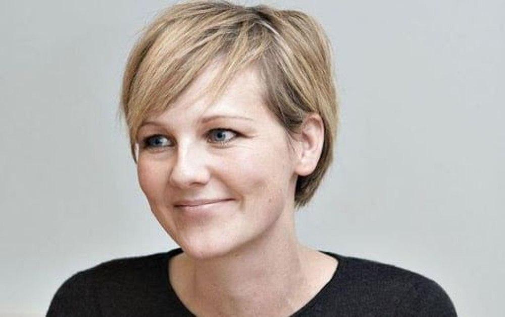 «К 2030 году у людей не будет ни собственности, ни приватности!», - член парламента Дании Ида Аукен