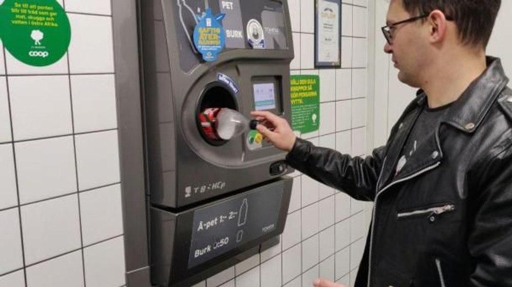 Швеция перерабатывает 99% своего мусора, обеспечивая население доступным электричеством