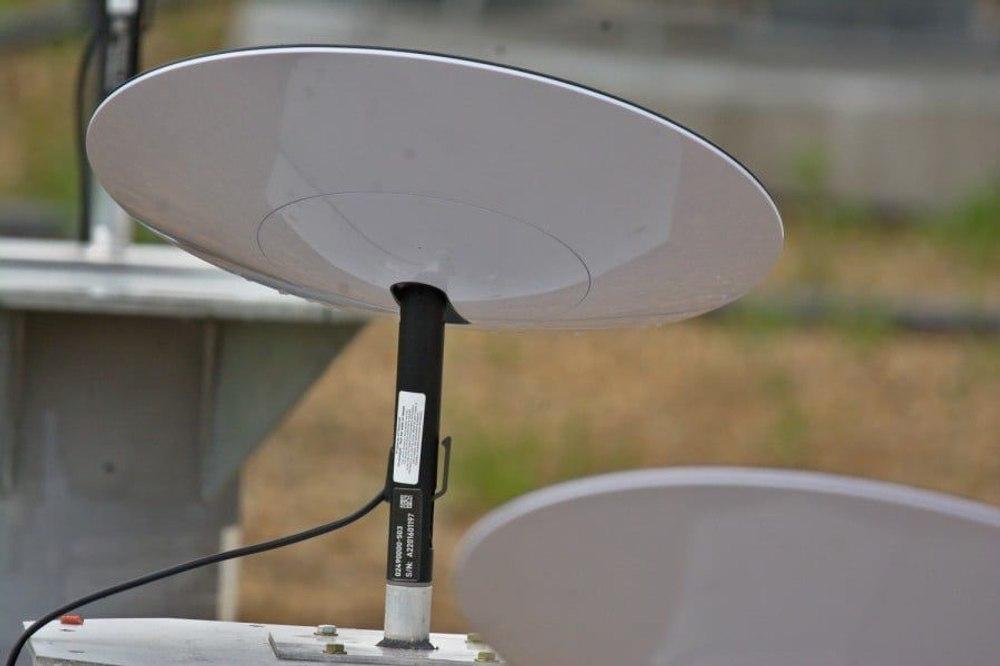 Как устроена антенна Starlink. Что внутри?