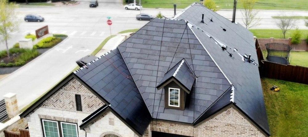 Tesla Solar Roof станет источником энергии для проекта «умного квартала», воплотив мечты Илона Маска