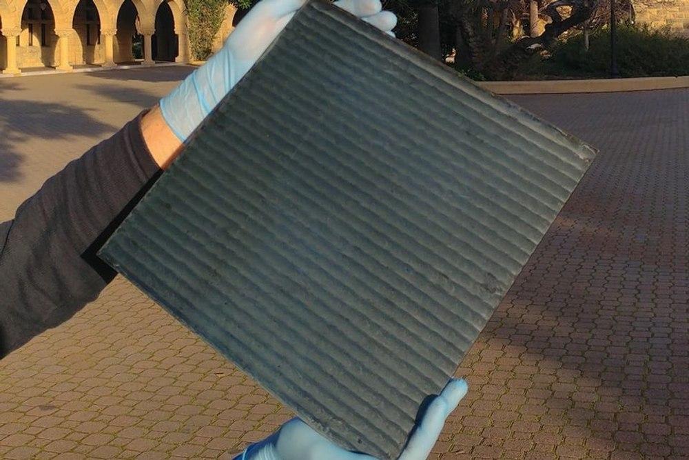 Новый метод позволит изготавливать перовскитные солнечные элементы со скоростью 12 м в минуту