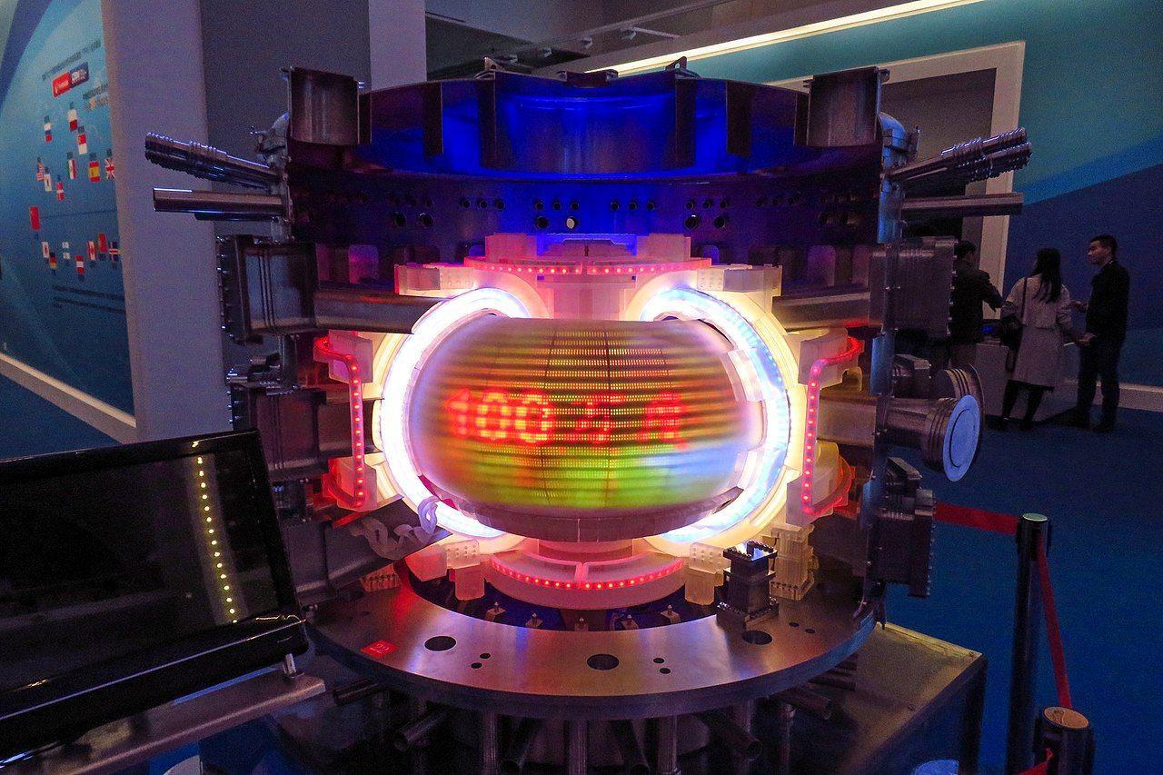 Китай установил новый рекорд в термоядерном синтезе со своим ядерным реактором «искусственное Солнце»