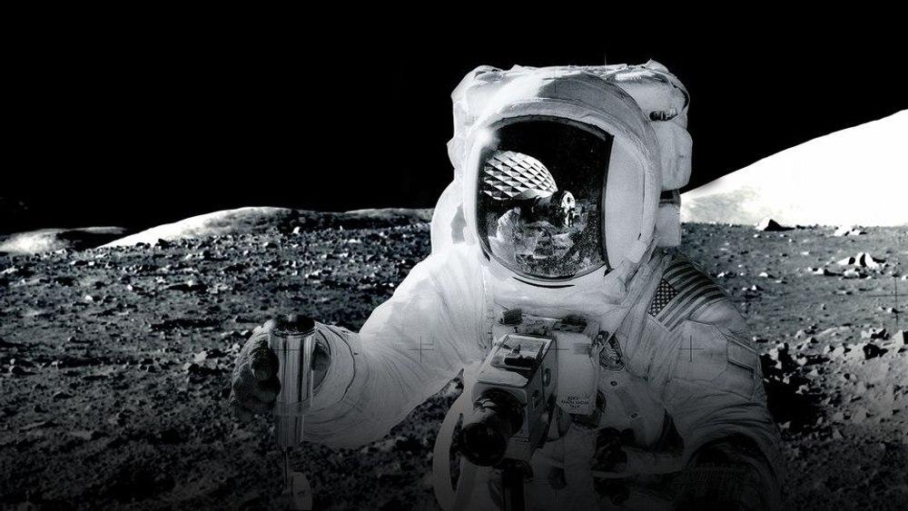 ICON и NASA запустили «PROJECT OLYMPUS» по созданию космических технологий строительства на Луне