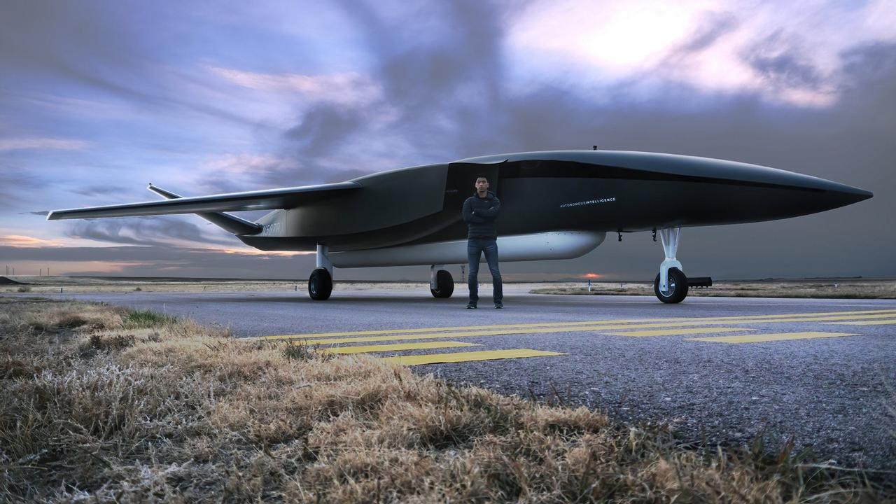 Космический дрон Aevum Ravn X займется доставкой тяжелых грузов на земле