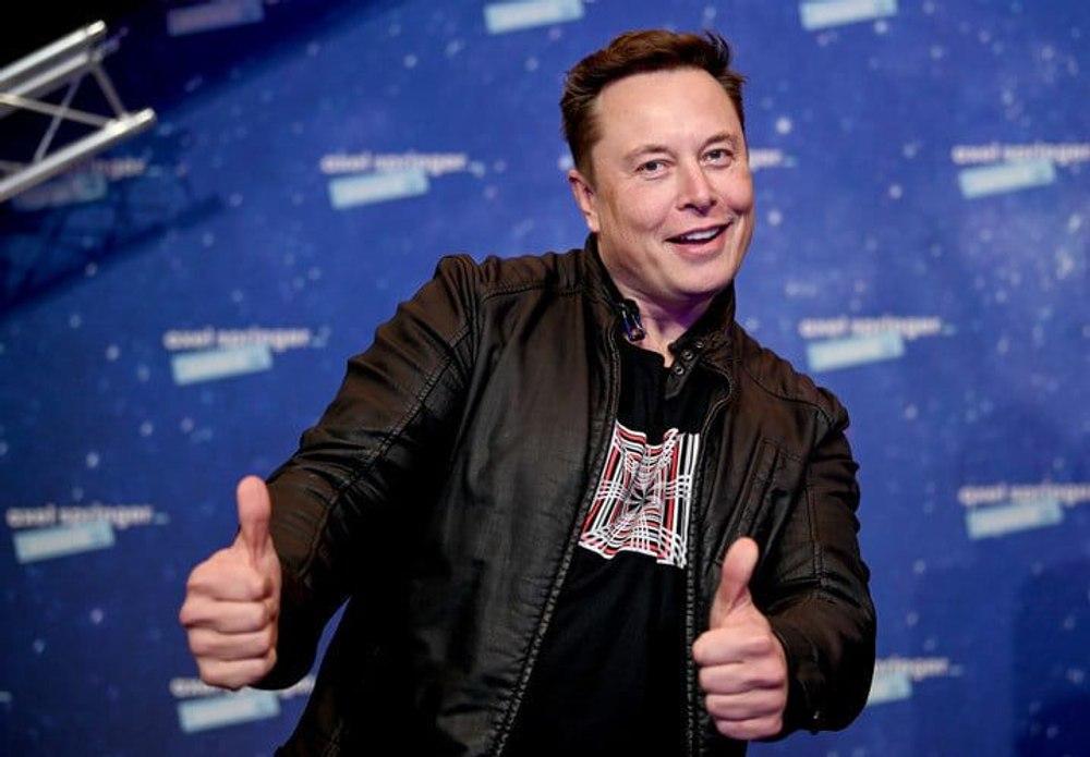 """Илон Маск - """"Tesla открыта для слияния с другими автопроизводителями"""""""