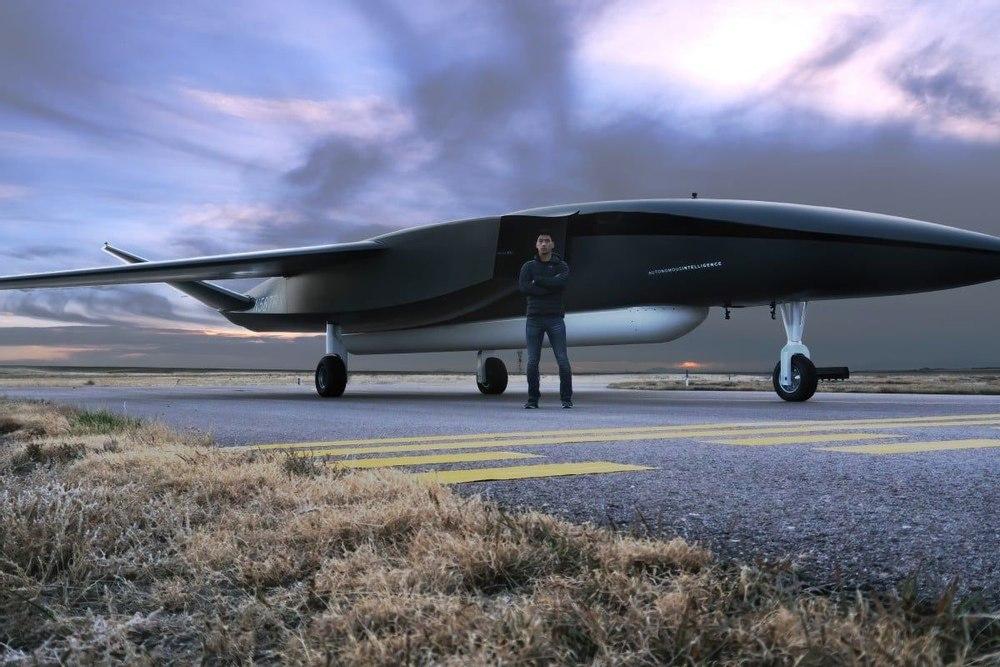 Aevum создал Ravn X, самый большой в мире автономный дрон для запуска спутников в космос