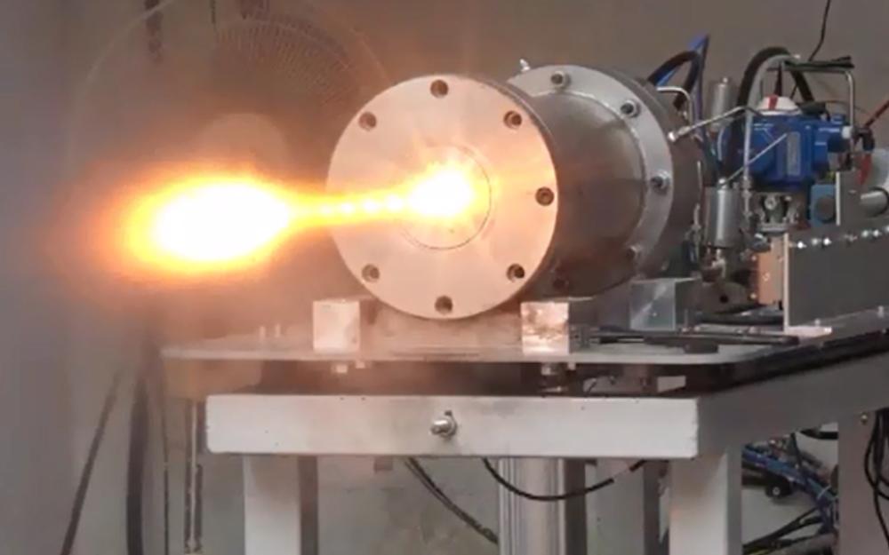 Стартап NewRocket разработал новое поколение космических двигателей работающих на гелевом топливе