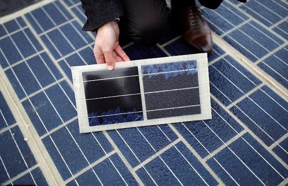 Ученые придумали новую конструкцию перовскитных солнечных элементов, которые, помогут решить проблемы долговечности