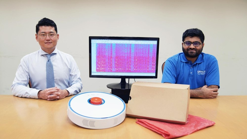 Роботы-пылесосы могут шпионить за нашими разговорами