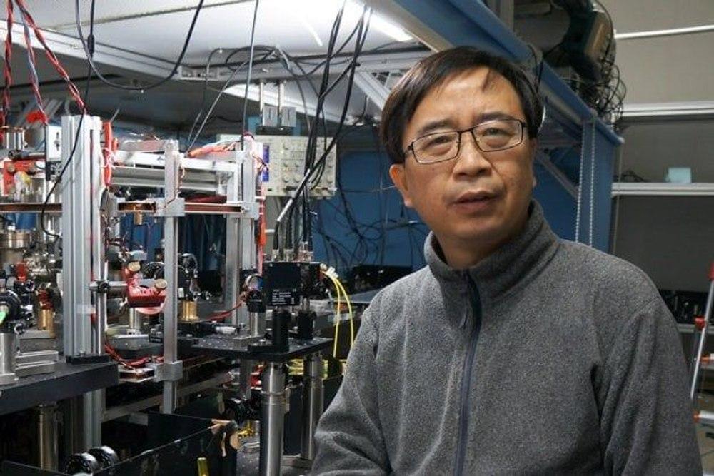 Китайцы оспаривают «квантовое превосходство» у Google