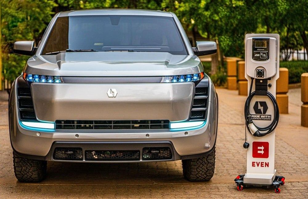 Lordstown объединяется с Camping World для создания электрических домов на колесах