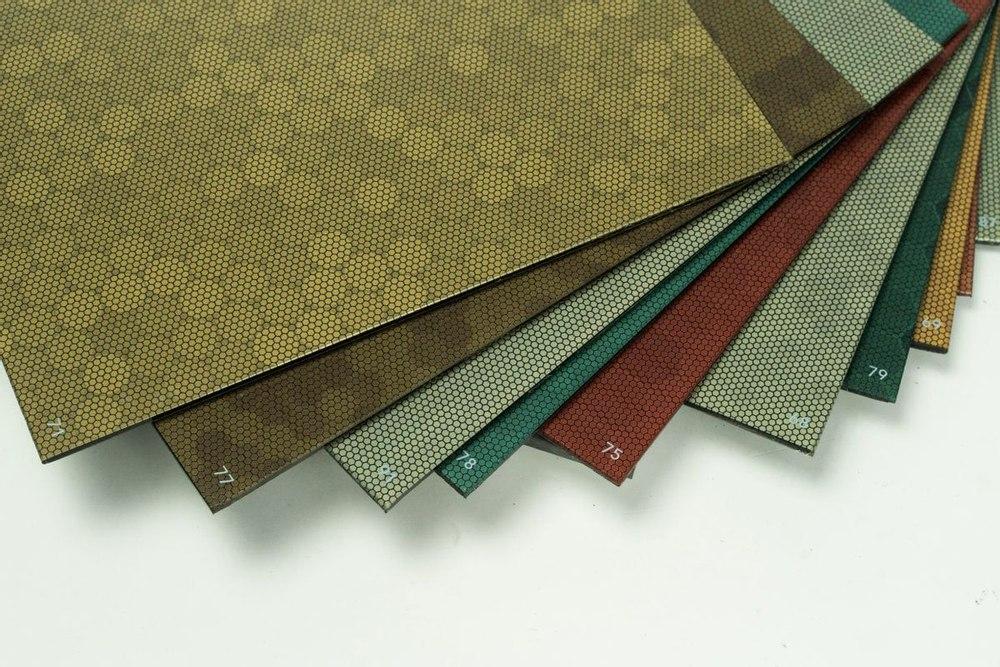 Стартап Solarix разработал фасадные цветные солнечные панели с эффективностью 13,8%