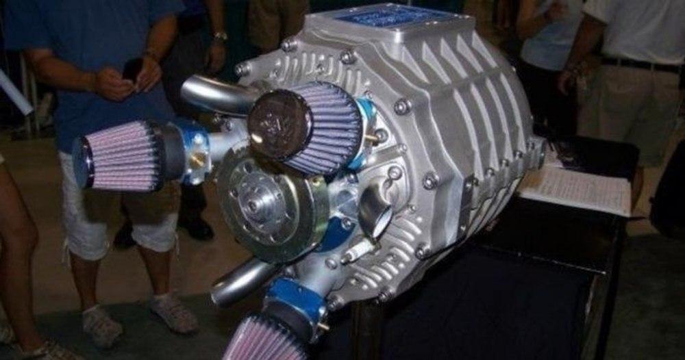 В Новой Зеландии создали бесшумный двигатель