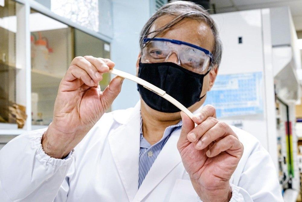 Новая магнитно-активированная эпоксидная смола склеивает в течение 5 минут
