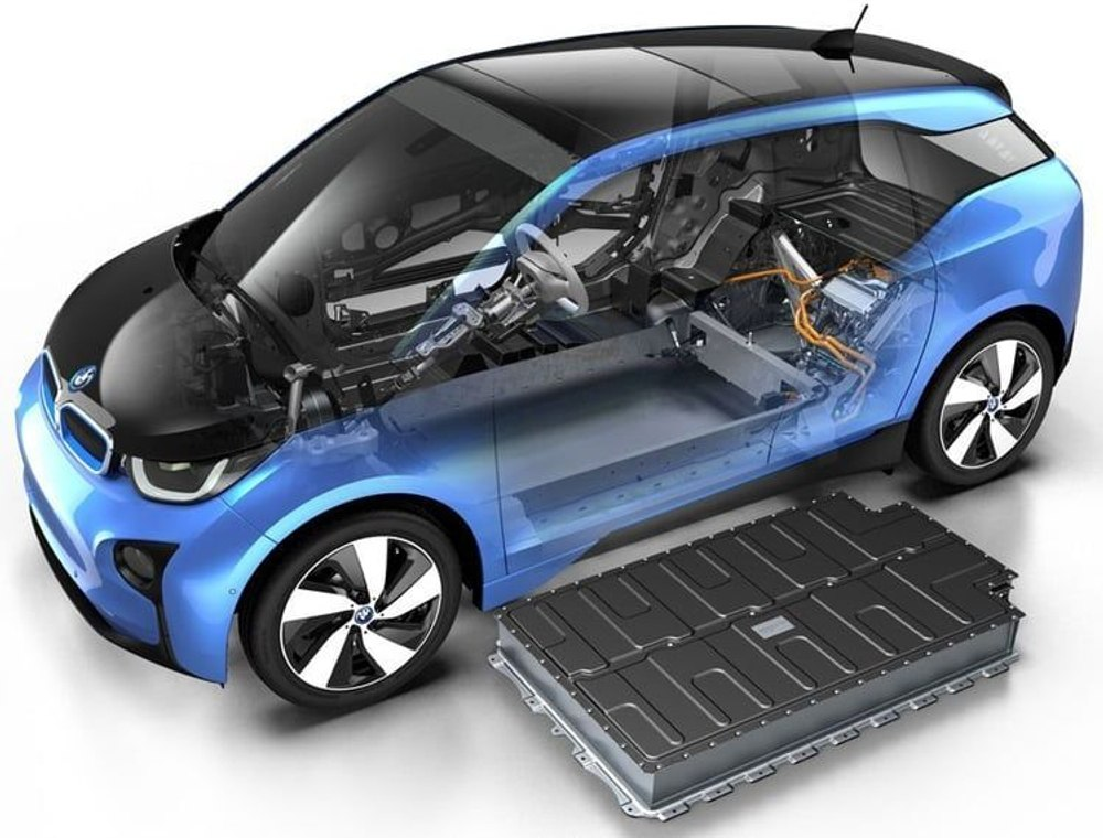 В Европе создали транснациональную компанию по сбору и переработке аккумуляторов от электромобилей