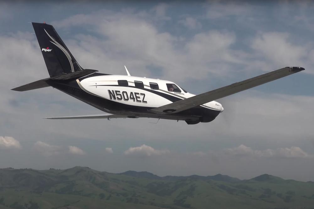 Водородные самолеты ZeroAvia будут пролетать на одной заправке до 800 км, а лайнеры — около 4800 км