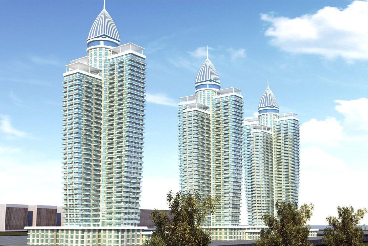 Благодаря технологии «Панельный монолит» можно построить миллионы квадратных метров доступного и разнообразного жилья
