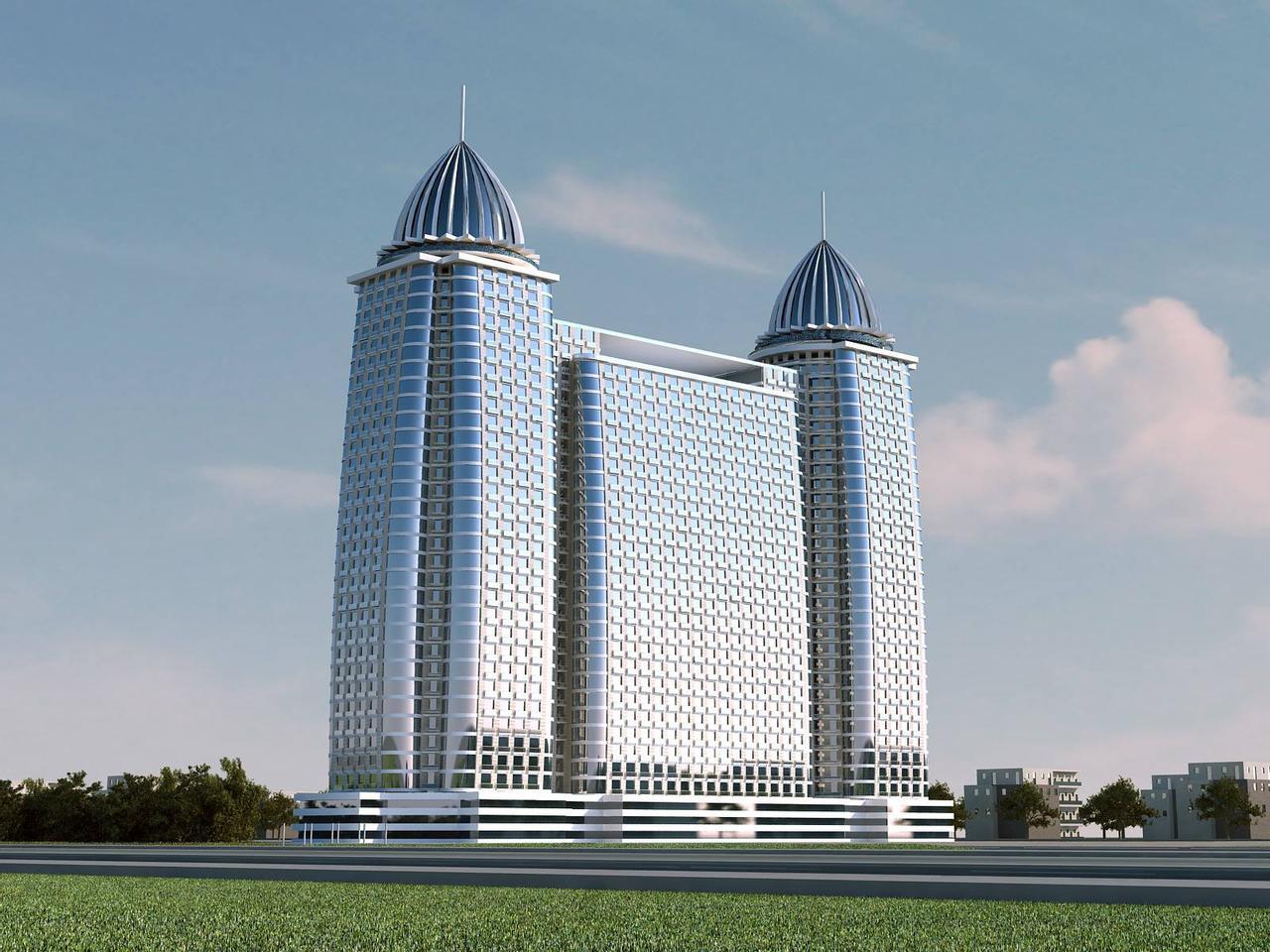 По технологии «Панельный монолит», компании «Dahir Insaat», можно построить миллионы разных домов