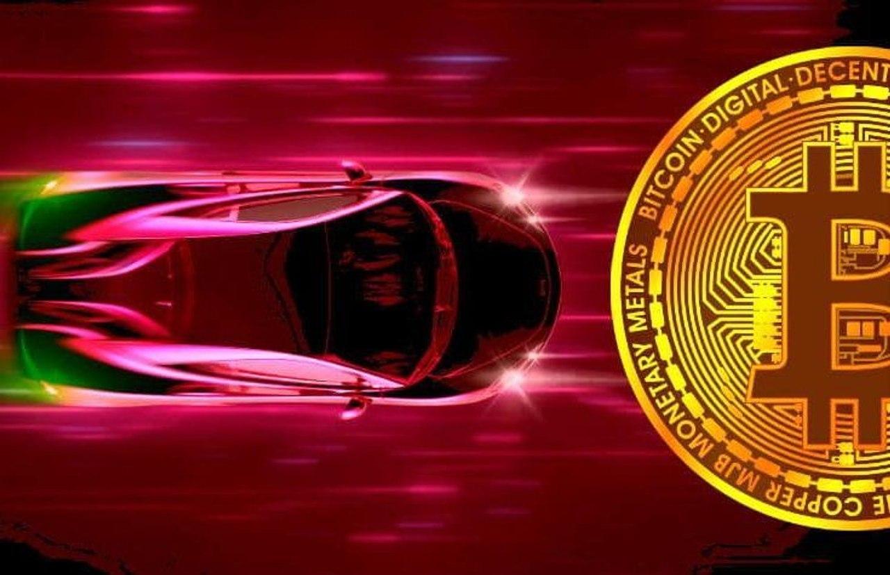 Tesla вложила $1,5 млрд в биткоин, криптовалюта выросла на 13%