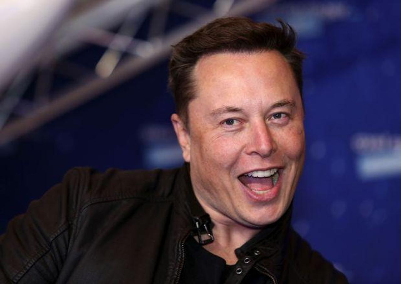 Илон Маск является самым высокооплачиваемым СЕО в США