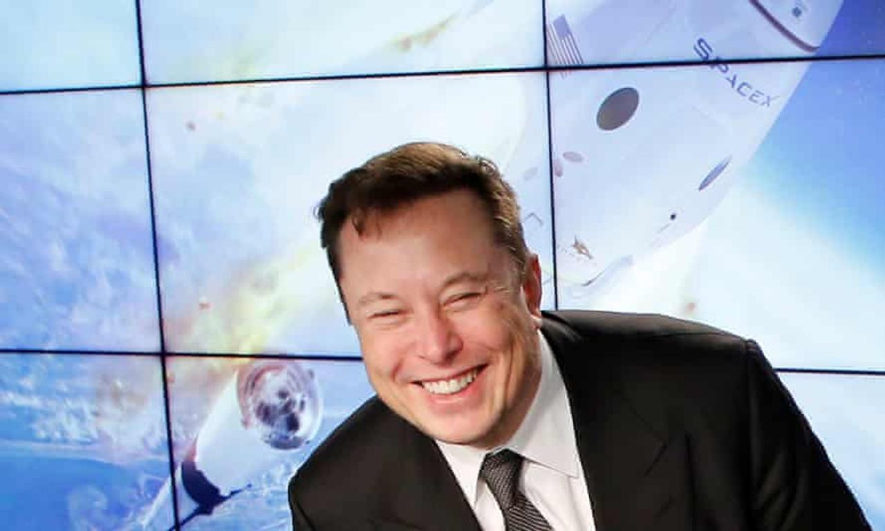 Илон Маск рассказал, каким видит будущее через 50 лет