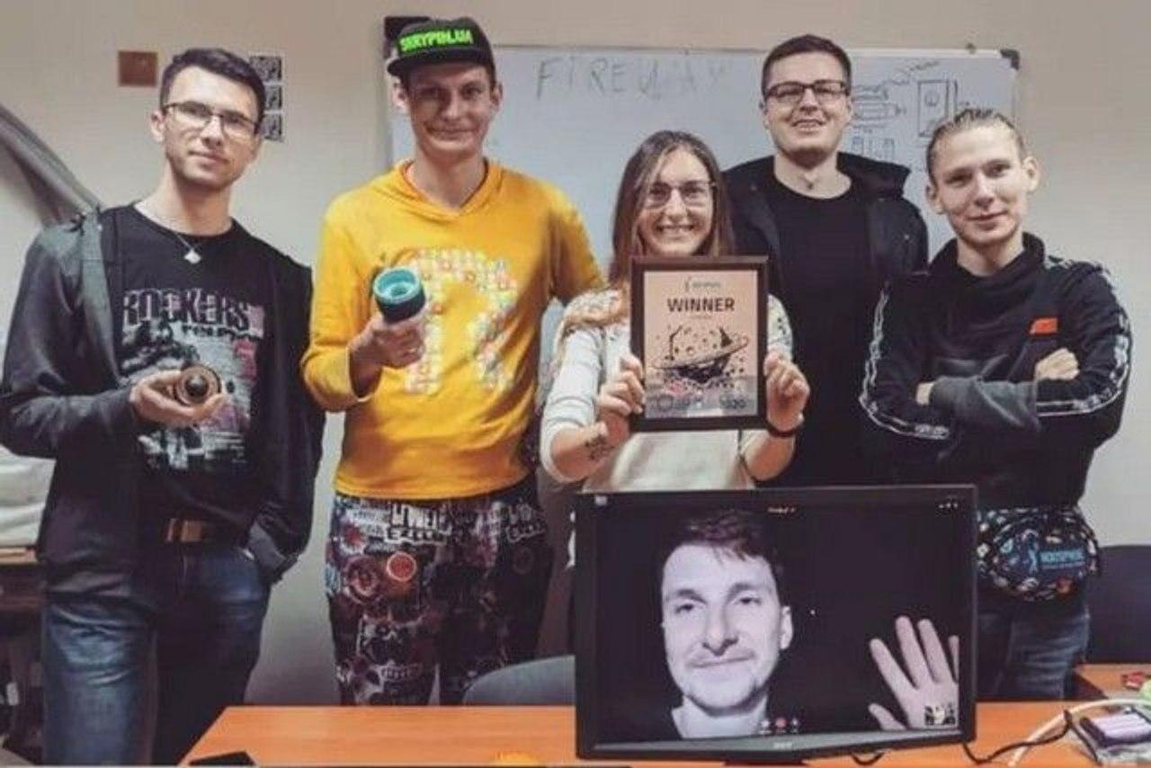 Украинские изобретатели победили в конкурсе NASA, создав коннектор для дозаправки спутников прямо на орбите
