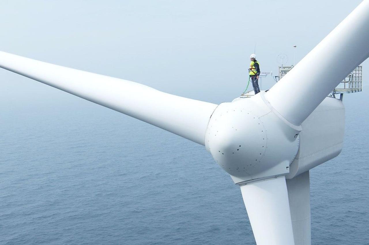 Шотландский университет нашел решение как  повторно использовать старые лопасти ветряных турбин