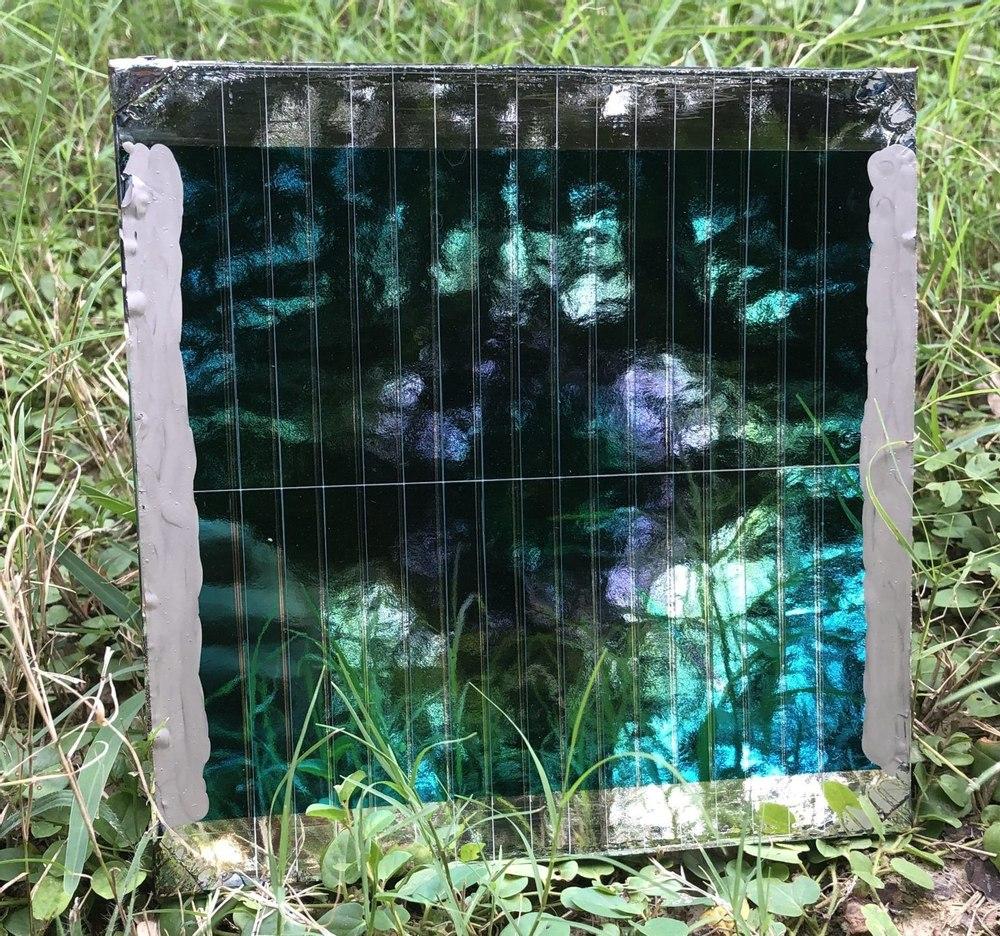 Ученые Индийского технологического института Канпур создали органические солнечные панели на бумажной основе