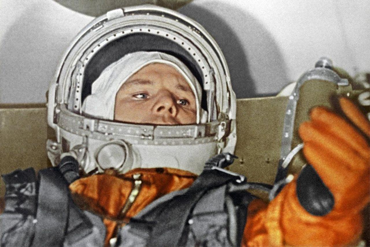 60 лет первому полету человека в космос, интересные факты о полете Юрия Гагарина
