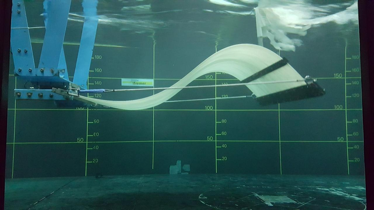 Приливный генератор Elver, адаптированный для речных водоемов, обеспечит энергией удаленные районы