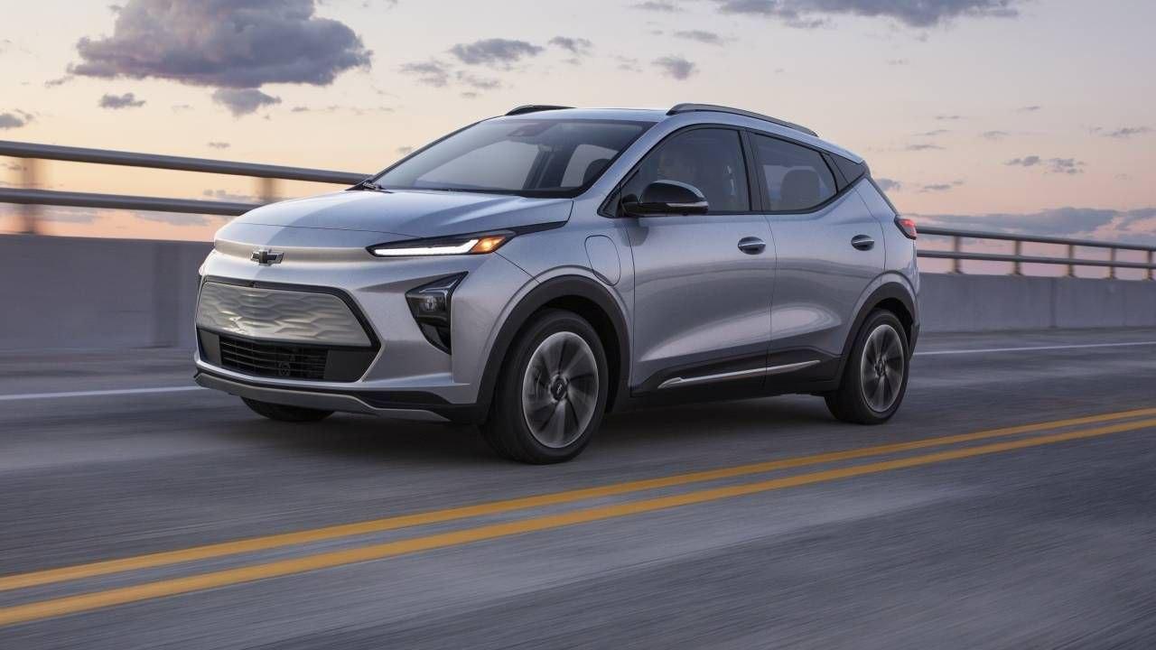 Chevrolet планирует выпустить 30 новых моделей электромобилей, Bolt EV и Bolt EUV будут доступны уже 2022 году