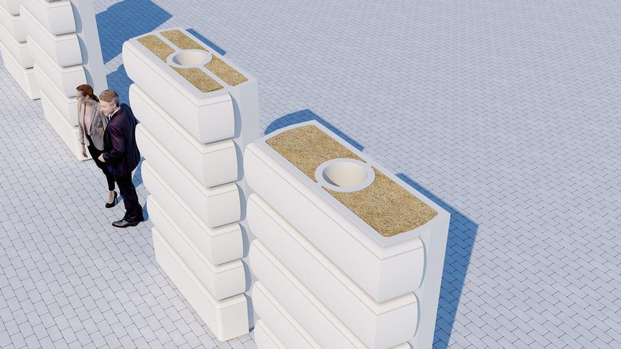 Использование соломы, как органического утеплителя в деревянных и бетонных панелях при строительстве зданий