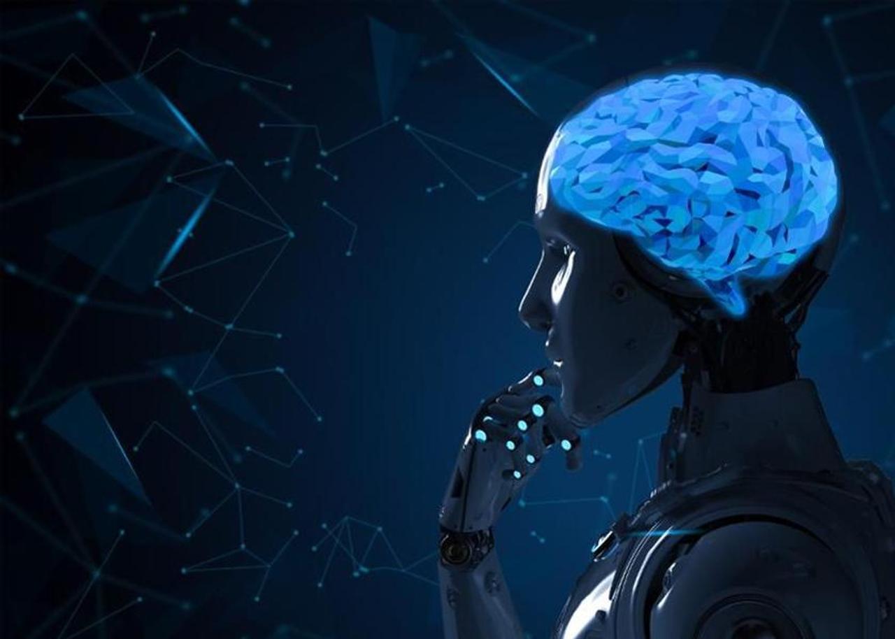 Восстановление основных функций организма благодаря искусственному интеллекту станет доступным