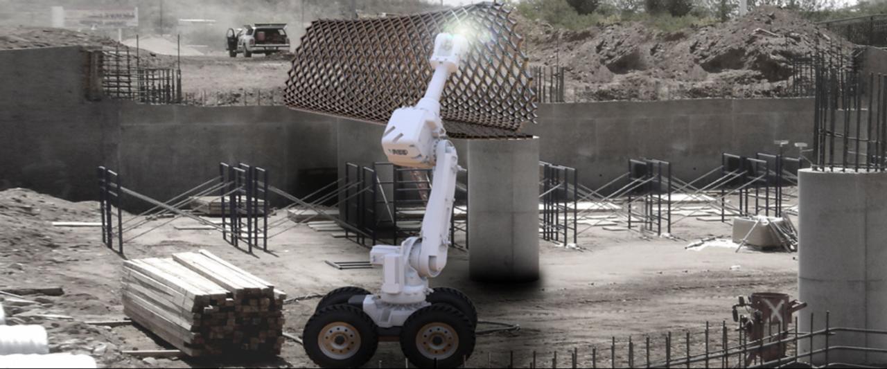 Современное строительство на грани всеобщей эры 3D-печати