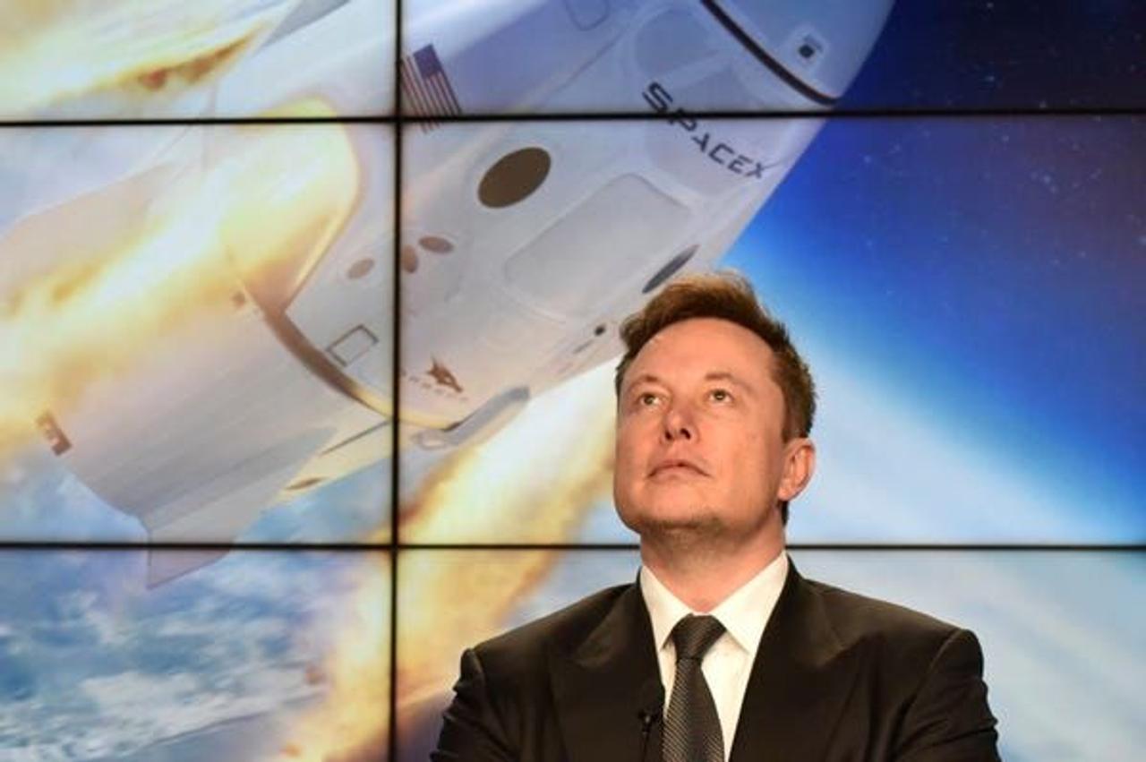 NASA выбрало SpaceX для доставки американских астронавтов на Луну, старт намечен на 2024 год