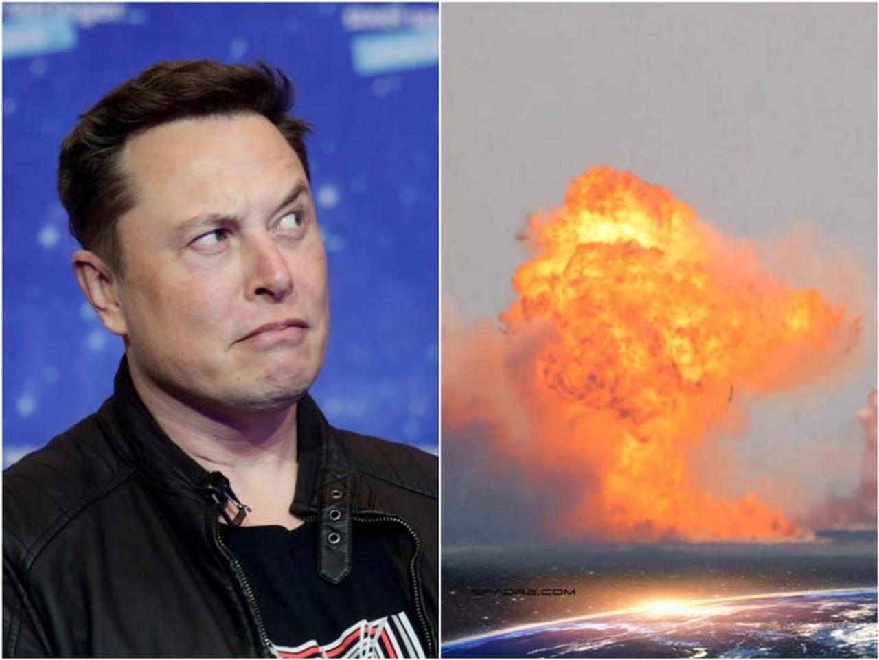 «Теперь мы знаем, почему прототип Starship SN11 загорелся во время очередных испытаний», - заявил Илон Маск
