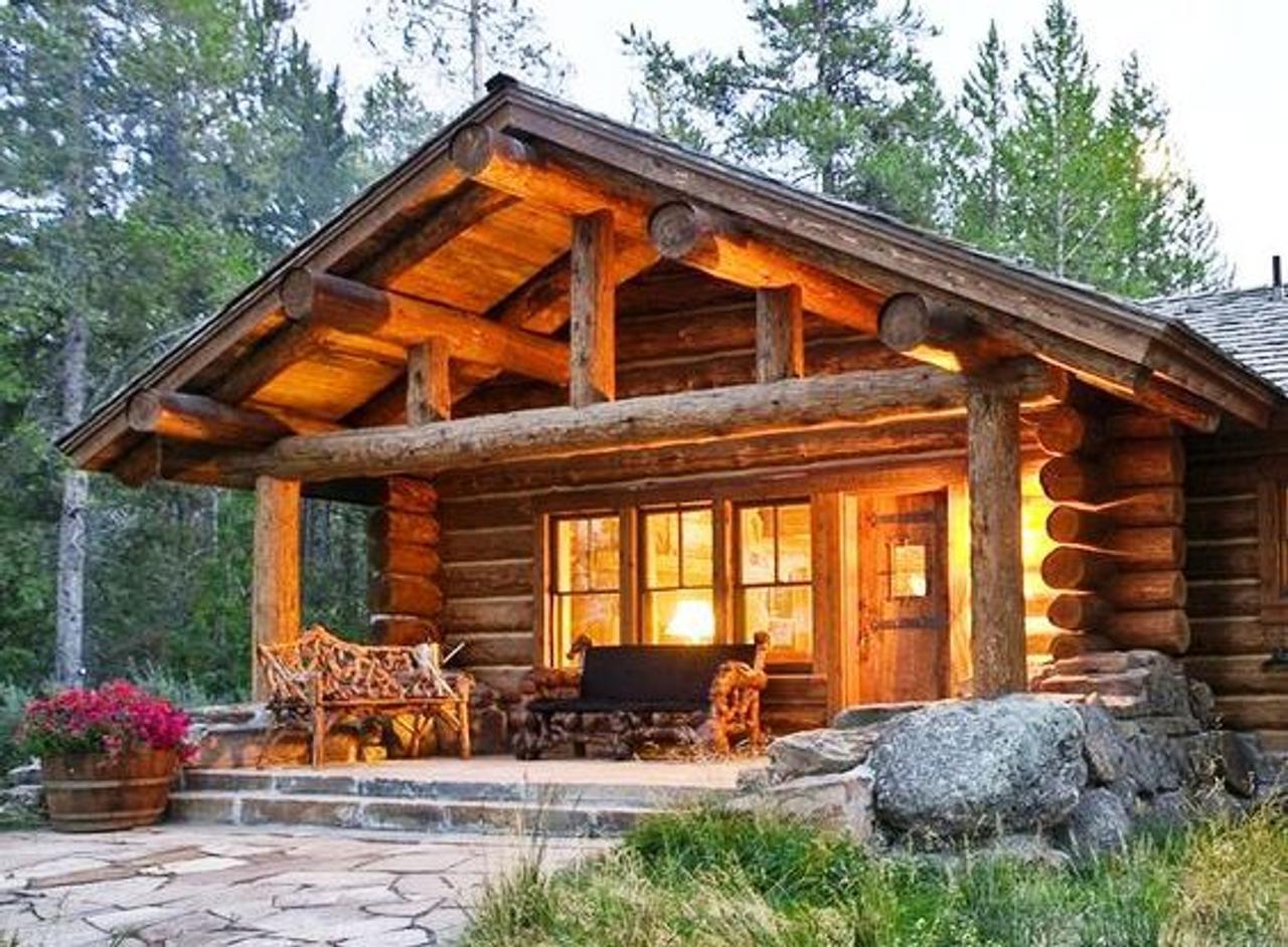 Строительство дома из дерева. Почему деревянный дом всегда востребован?