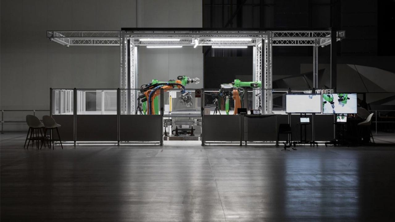 Мини-заводы по производству электромобилей удешевят процесс производства и стоят всего 50 млн. долларов