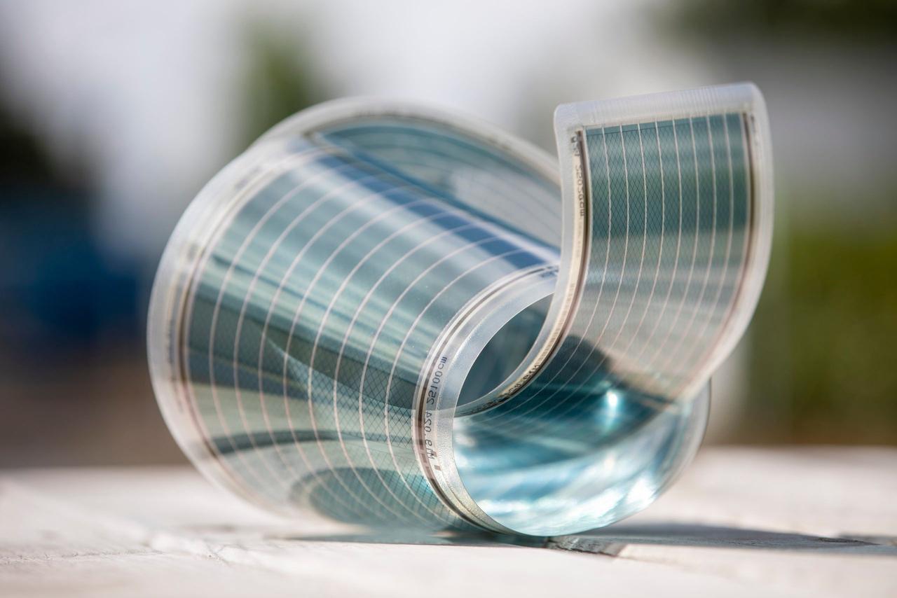 В Германии разработали органические фотоэлектрические элементы, которые интегрируются в стекло