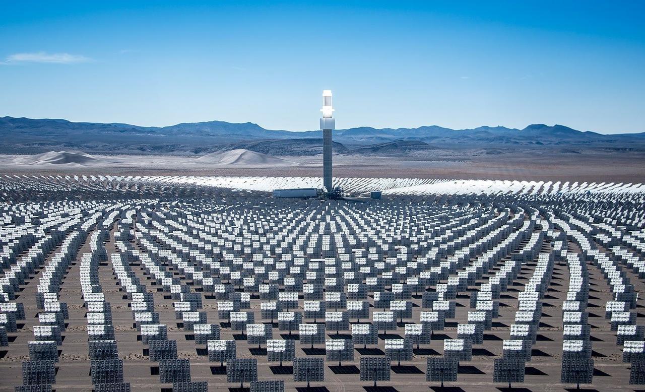 Бесконечная энергия? Инновации в области солнечных батарей обеспечат в 1000 раз больше энергии