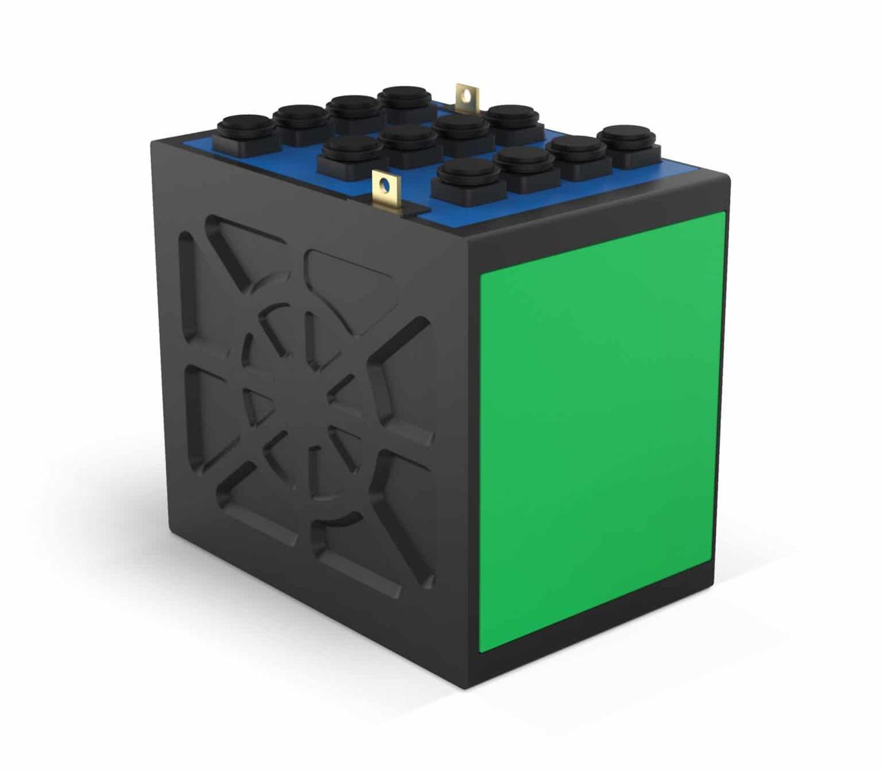 Новая батарея из абсорбирующего стекломата идеальна для электротранспорта и как накопитель энергии в домах