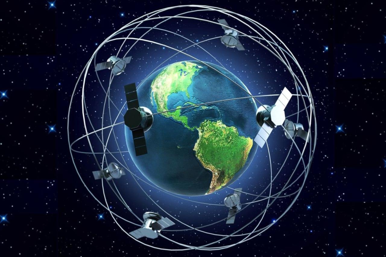 Сочетание спутников с наземными сетями обеспечит бесперебойное подключение 5G по всему миру